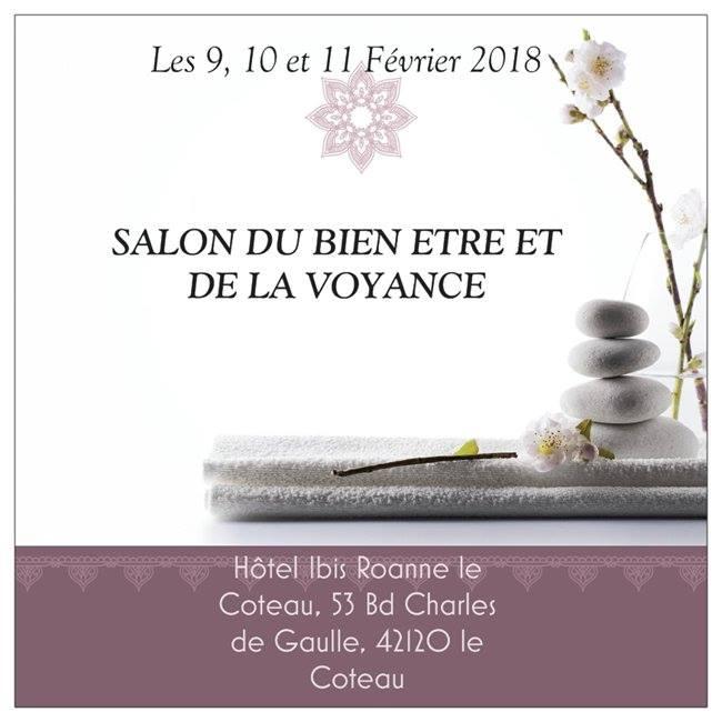 Salon de la voyance Le Coteau